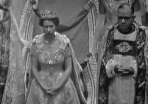 60 лет коронации Елизаветы II: служба в Вестминстере - репортаж