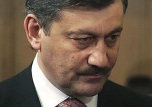 В парламенте Крыма намерены просить Януковича присвоить покойному Джарты звание Героя Украины