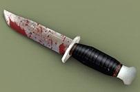 Россиянин выжил после 38 ножевых ранений
