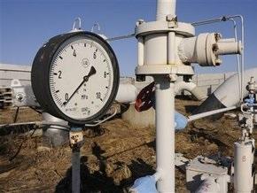 Россия начнет поставки газа в Китай через пять лет