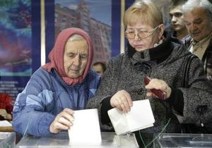 Немецкая пресса назвала украинские выборы триумфом оппозиции