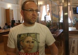 Генпрокуратура обвинила адвокатов Тимошенко в нежелании ее защищать