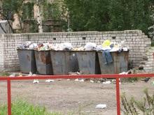 Длительное хранение мусора приводит к проблемам с легкими