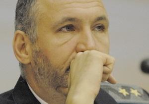 ГПУ пока использует пленки Мельниченко только для расследования убийства Гонгадзе