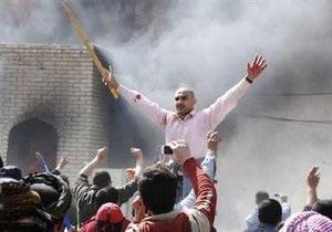 День гнева в Ираке: в столкновениях погибли 12 человек