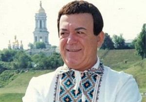 Иосиф Кобзон прокомментировал украинский закон о языках