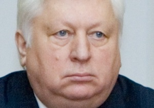 Пшонка объявил выговор прокурору Киева