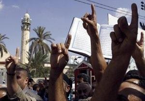 В Тунисе запретили акции протеста против карикатур на Мухаммеда