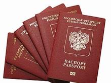 СМИ: Около 8 млн жителей Украины могут легко получить паспорт РФ