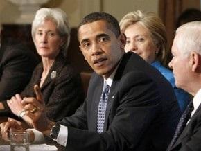 Обама высказал свое отношение к распространению гриппа A/H1N1