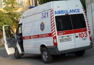 новости Днепропетровска - самоубийство - В Днепропетровске нашли тело девятиклассника, который прыгнул с моста четыре дня назад