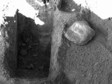 На Марсе обнаружены признаки существования ледников