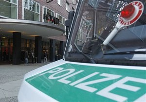 В Германии арестован автобус с пробегом 1,8 миллиона километров