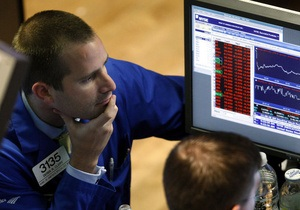 Фондовые рынки США незначительно выросли