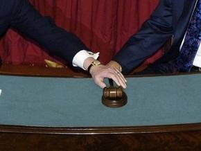 Во Львовском суде разоблачен еще один судья-взяточник