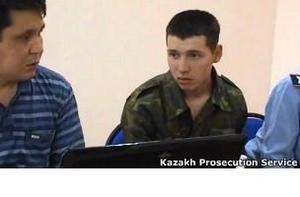 Казахстан: волна загадочных самоубийств пограничников