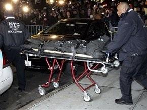 Смерть Хита Леджера признана топ-новостью года в шоу-бизнесе