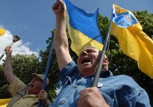 МВД: Завтра на акцию протеста в центр Киева прибудут 13 тысяч человек