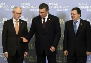 Би-би-си: Украина и ЕС делают технический шаг навстречу друг другу