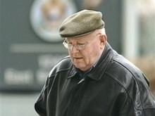 Украинца, обвиняемого в сотрудничестве с нацистами, могут судить в Германии