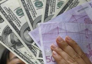 Украина может ввести обязательную продажу валютной выручки экспортеров