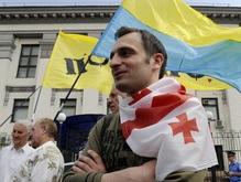 СМИ: Интересы Грузии в России будет представлять посольство Украины