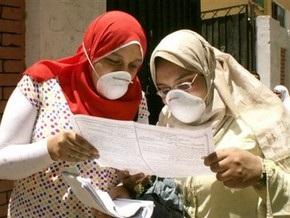В Египте число жертв вируса A/H1N1 достигло 20 человек