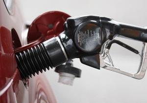 Ведомство Бойко признает, что в Украине существенно снизилось производство бензина и дизеля