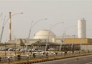 Росатом назвал дату запуска АЭС в Бушере