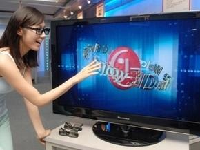 LG анонсировала 3D-телевизор