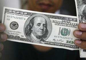 Курсы наличной валюты на 17 июля