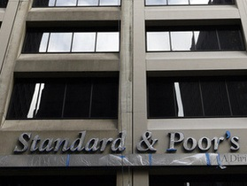 S&P намерено повысить суверенный рейтинг Украины