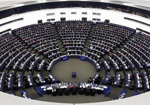 В Европарламенте выслушали украинскую оппозицию