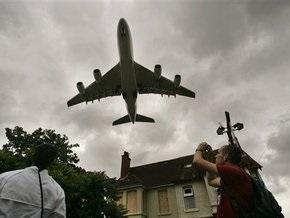 Убытки авиакомпаний в 2008 году могут составить $5 миллиарда