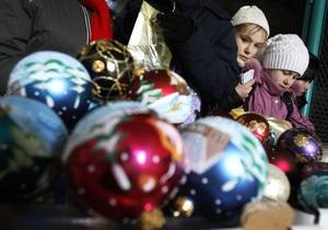 День святого Николая Чудотворца - Сегодня в Украине отмечают день святого Николая
