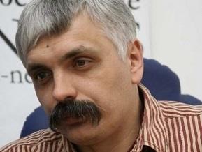 Корчинский: Конфликт России и Украины закончится войной в Крыму