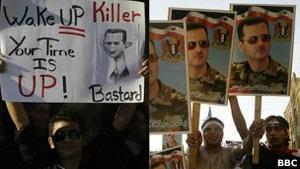 Медведев призывает Асада провести реформы или уйти