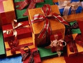 Выбираем подарок ко Дню всех влюбленных