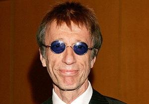 У вокалиста Bee Gees диагностировали рак