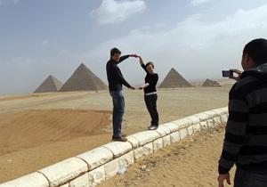 МВФ - Кредиты - МВФ в ближайшее время подпишет с Египтом соглашение о кредите в $4,8 млрд