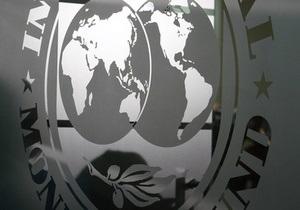 В МВФ отмечают ухудшение бизнес-климата в Украине
