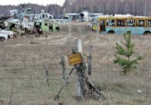 Frankfurter Rundschau: Опасное наследство чернобыльской катастрофы