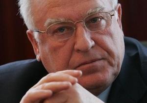 Виктор Черномырдин: Россия не хочет, чтобы Украина была слабым государством