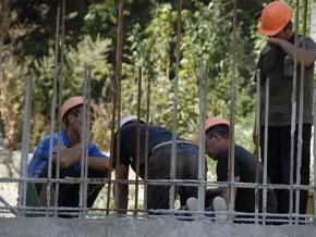 Киевгорстрой начал строительство двух домов для жертв Элита-Центра