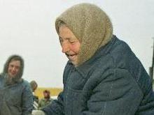 Украинцы живут гораздо меньше европейцев