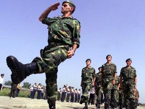 Албания отправит в Афганистан 85 солдат