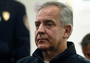 Экс-премьер Хорватии приговорен к 10 годам тюрьмы за коррупцию