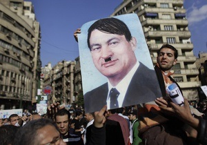 Дело Мубарака нужно пересмотреть из-за  упущений