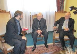 Новый Папа Римский может повысить статус УГКЦ