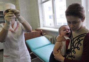 Предварительно источником отравления 42 детей в киевском детсаду была запеканка